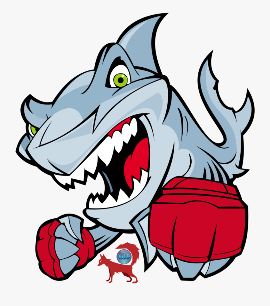 Shark Vector Image - Download Shark Vector Png, Transparent Clipart