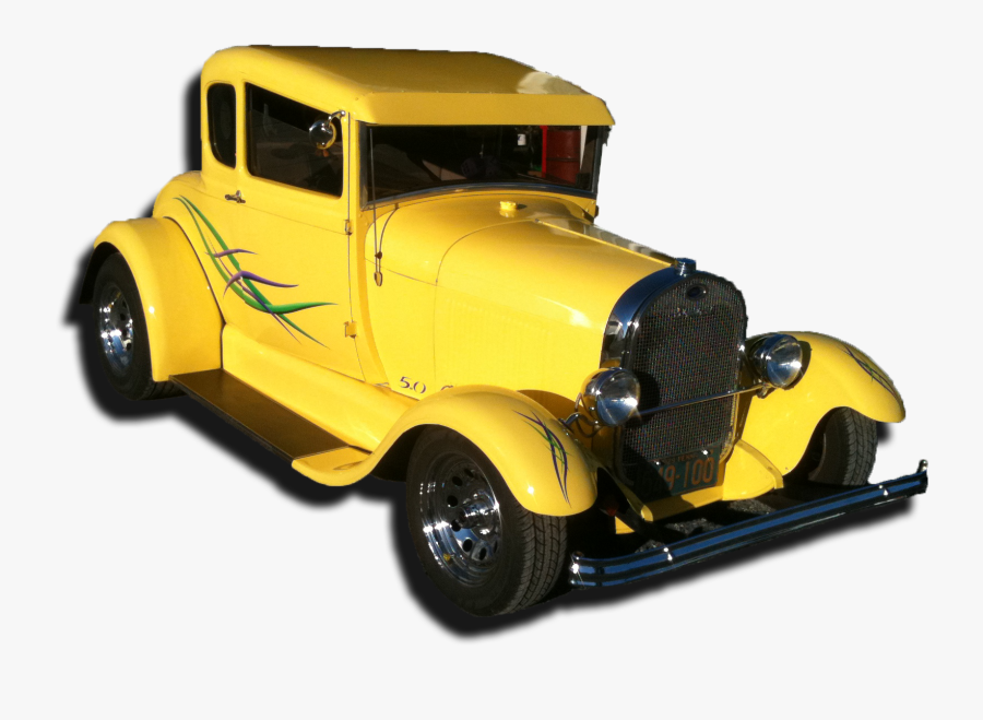 A Full Service Auto Repair, Custom Car And Hot Rod - Auto Hot Rod Transparent, Transparent Clipart