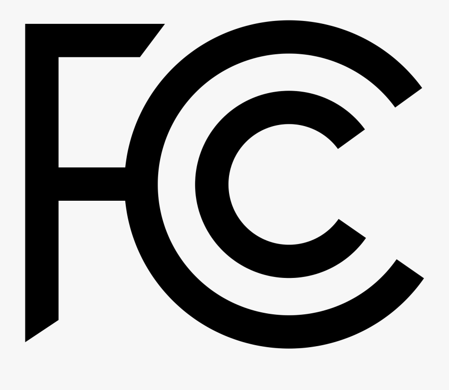 Federal Communications Commission Png, Transparent Clipart