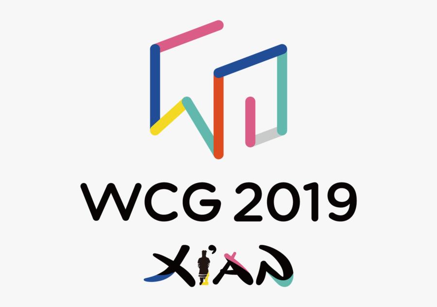 World Cyber Games 2019, Transparent Clipart