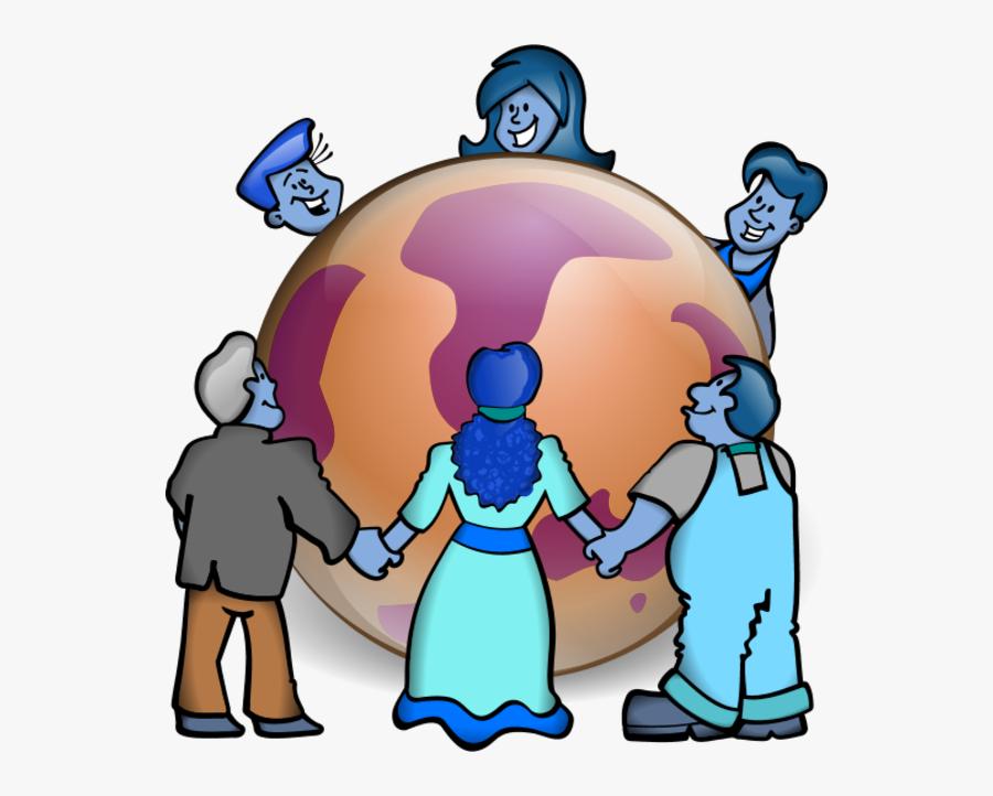 World Population Day Theme 2019, Transparent Clipart
