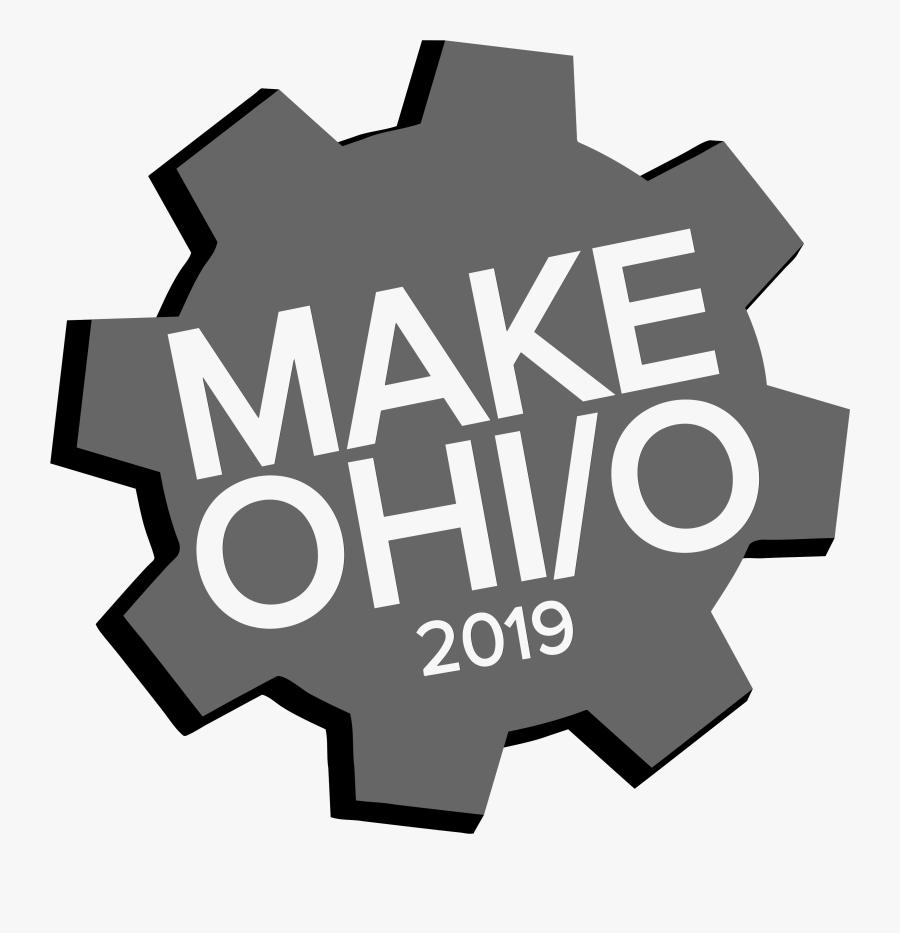 Transparent Ohio Clipart - Mattel Black And White, Transparent Clipart