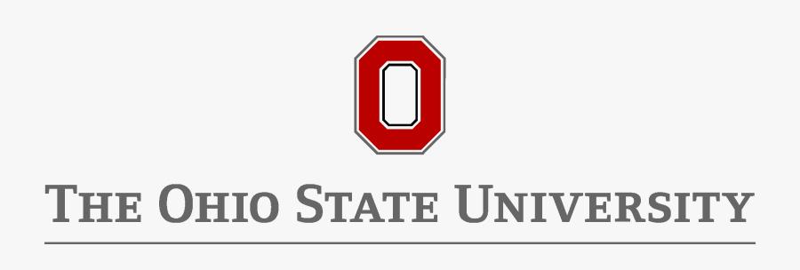 Transparent The Ohio State University Logo, Transparent Clipart