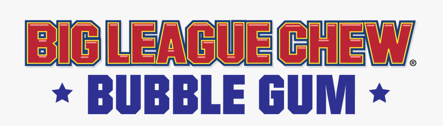 Logo-primary - Big Chew Bubblegum Logo, Transparent Clipart