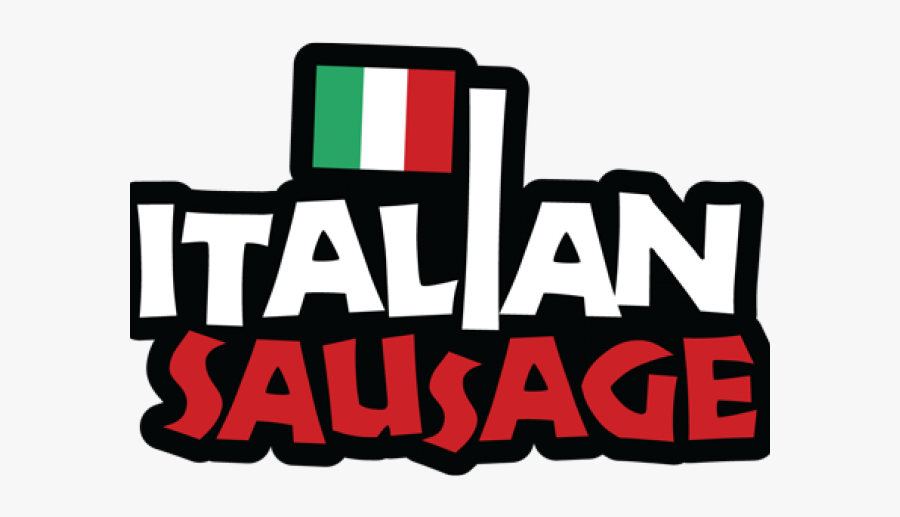 Sausage Clipart Italian Sausage, Transparent Clipart