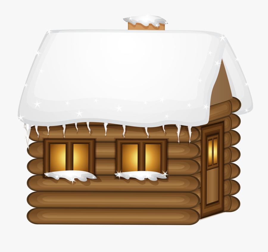 Transparent Winter Clipart - Portable Network Graphics, Transparent Clipart
