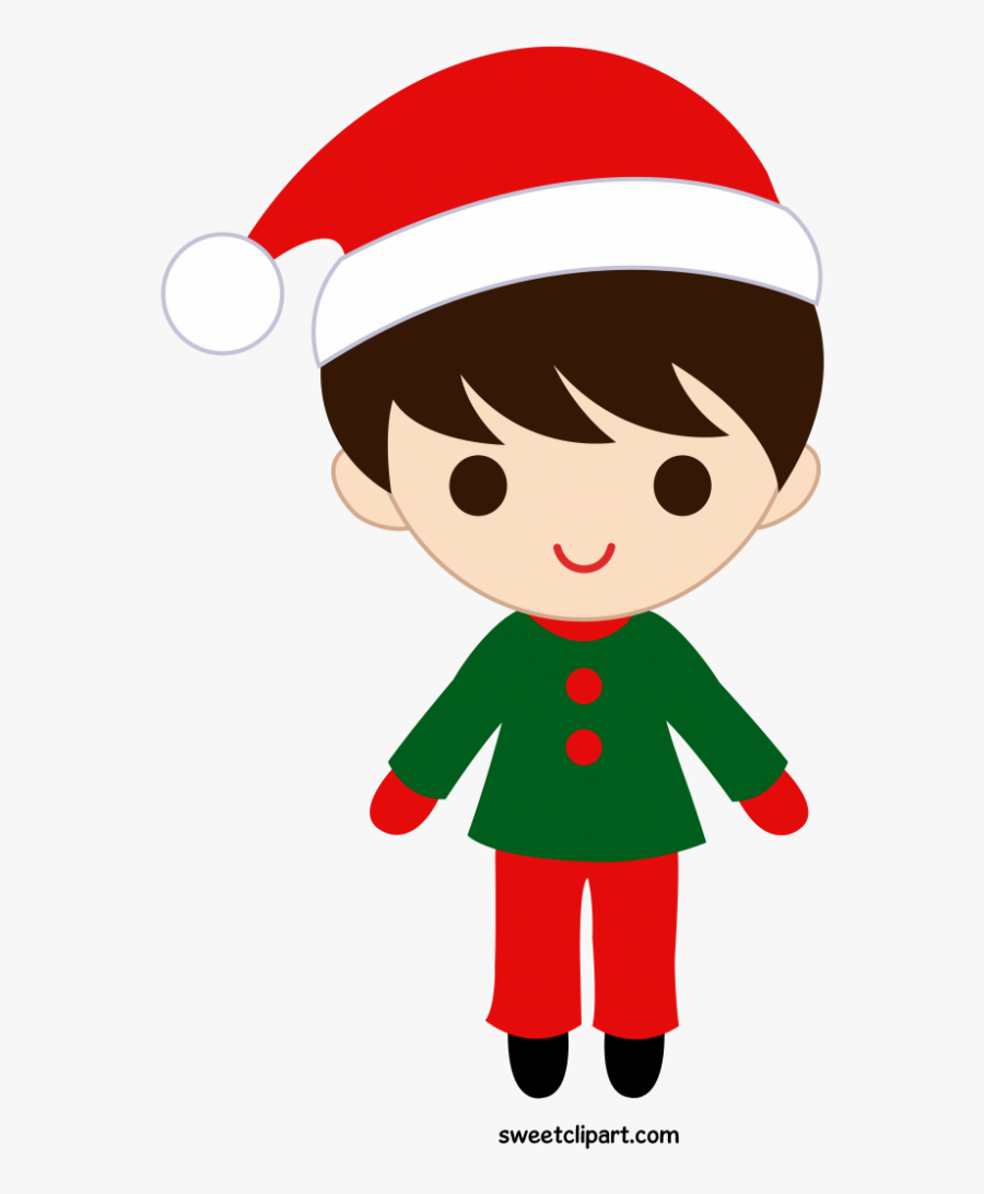 Christmas Christian Png - Clipart Children Christmas, Transparent Clipart