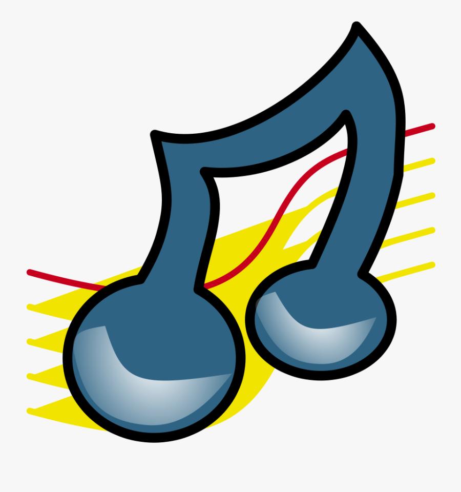 Infinity Bold Clipart, Vector Clip Art Online, Royalty - Music Symbols Images Cartoon, Transparent Clipart