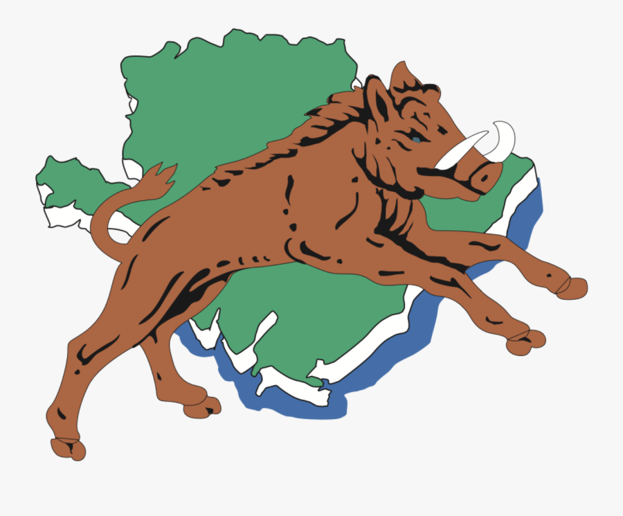 Clwb Rygbi Llangefni Rugby Club Clipart , Png Download - Cartoon, Transparent Clipart