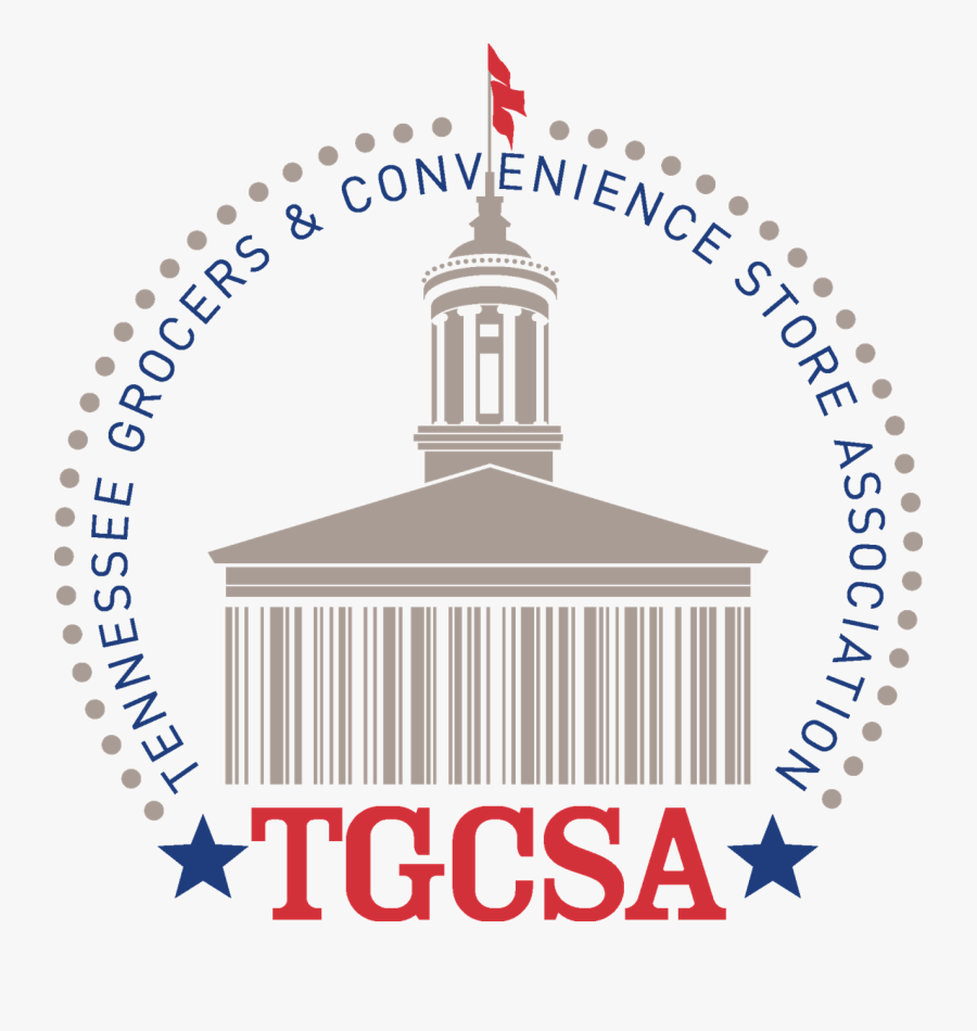 Tennessee Grocers And Association - Tennessee Grocers And Convenience Store Association, Transparent Clipart