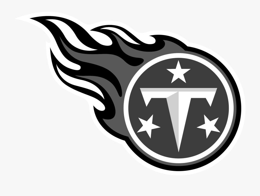 Transparent Titans Clipart - Logo Tennessee Titans, Transparent Clipart