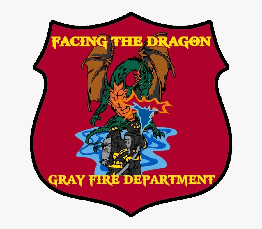 Firefighter Clipart Fire Hall - Cartoon, Transparent Clipart