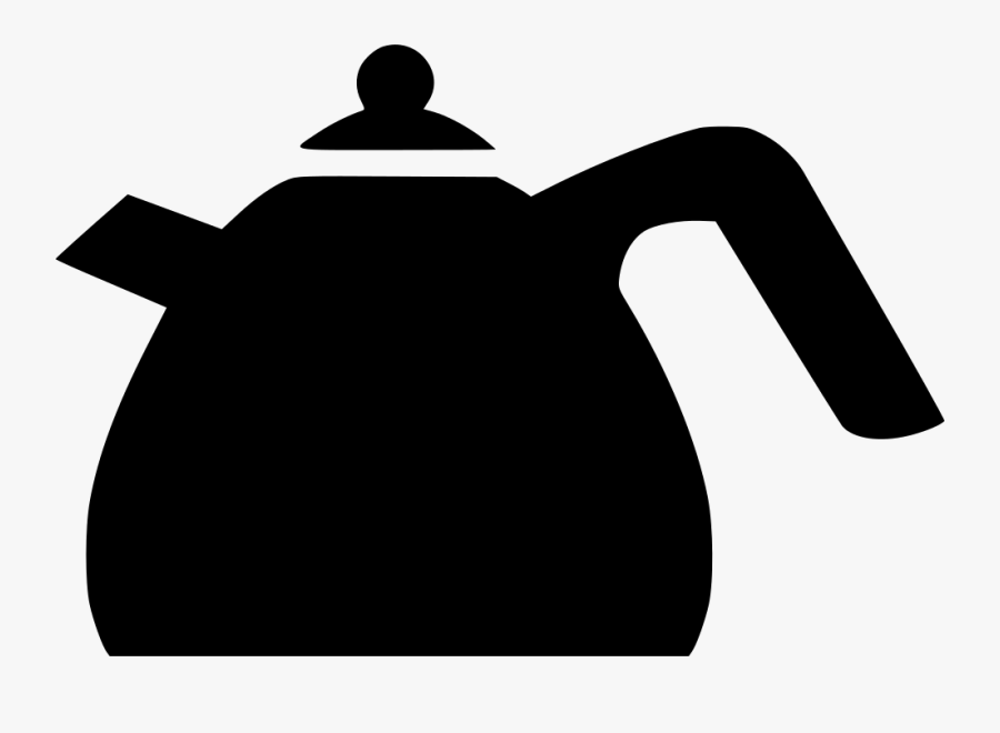Tennessee Kettle Clip Art - Teapot, Transparent Clipart