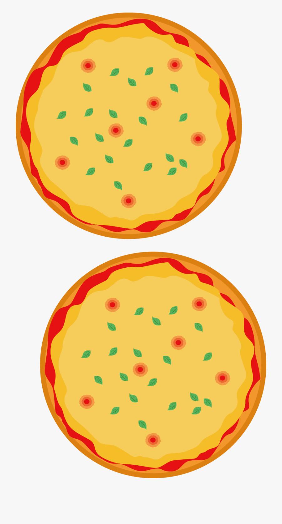 Pizza Italian Cuisine Fast Food Clip Art - Pizza Icon Png, Transparent Clipart