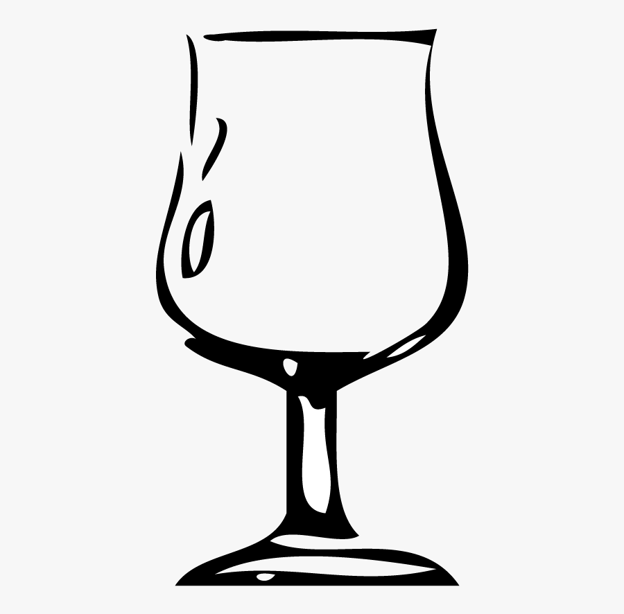 Sour Beer Glass Drawing Clipart , Png Download - Beer Glasses Draw Png, Transparent Clipart