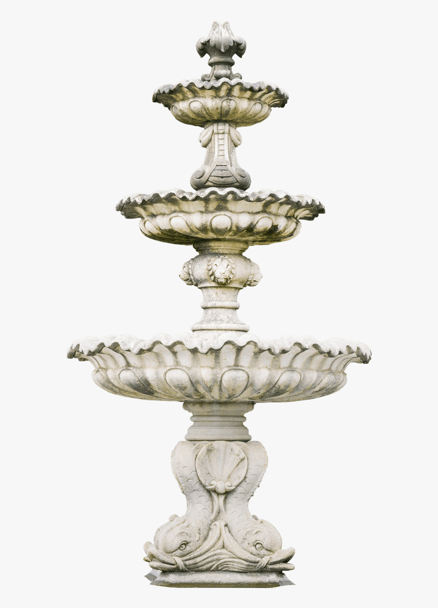 Fountain Png, Transparent Clipart