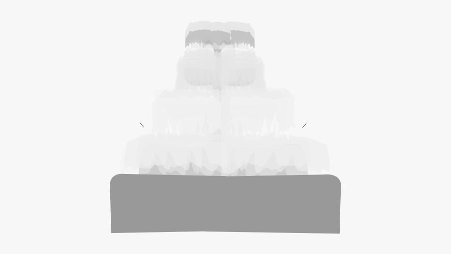 Water Fountain B&amp - Mattress, Transparent Clipart