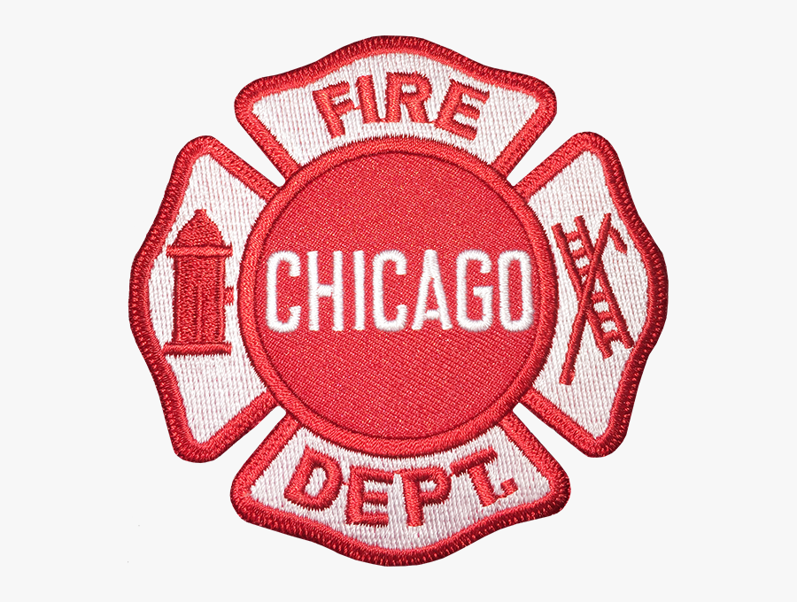 Chicago Fire Department Logo Png Chicago Fire Department Free
