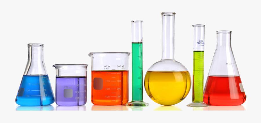 Transparent Lab Materials Clipart - Chemistry Lab Equipment Png, Transparent Clipart