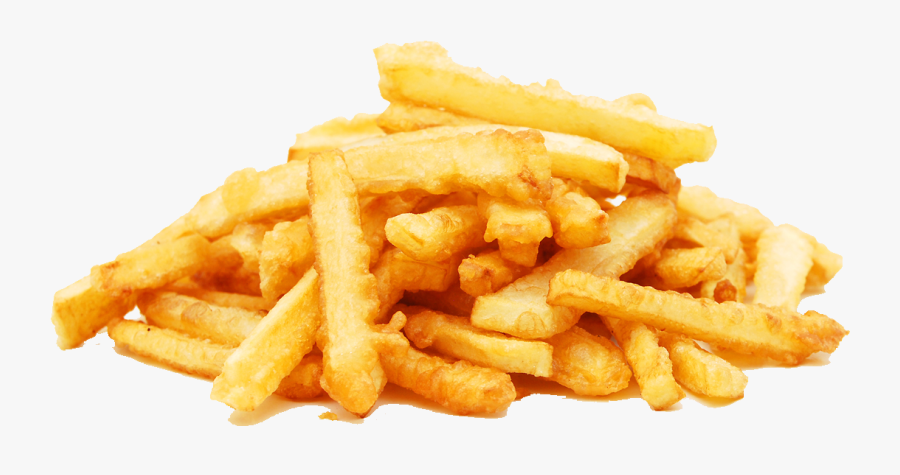 Chips Fries Png, Transparent Clipart