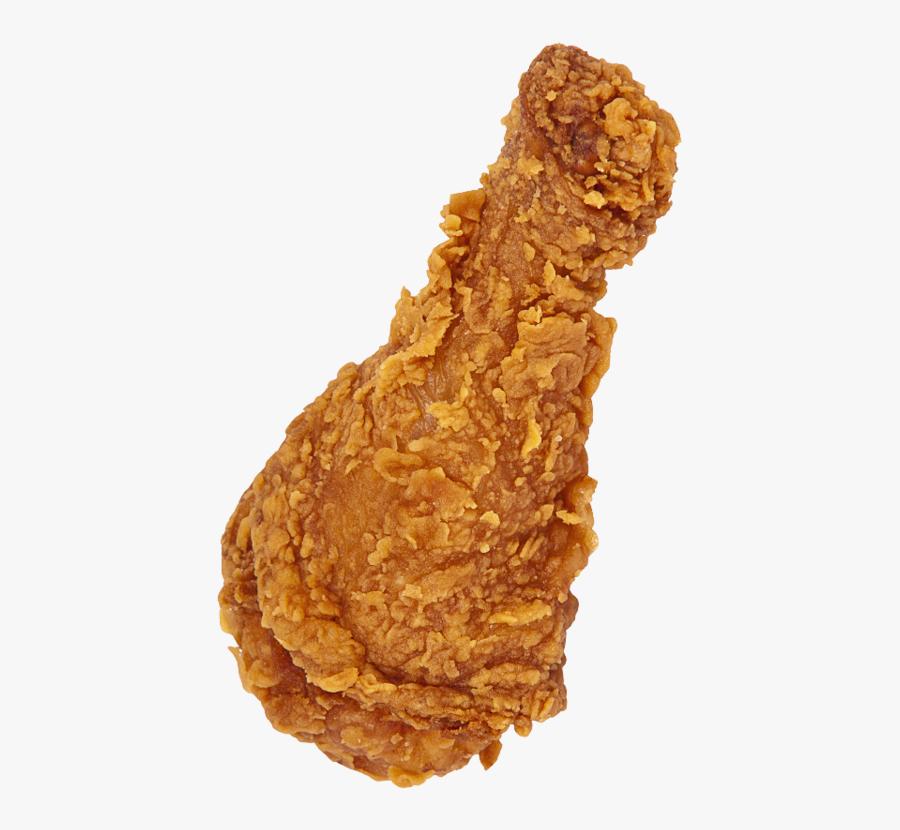 Chicken Leg Clipart, Transparent Clipart