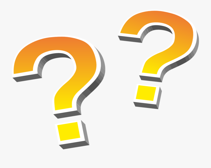 Frequently Asked Questions Kim Barnes - Question Mark Public Domain, Transparent Clipart