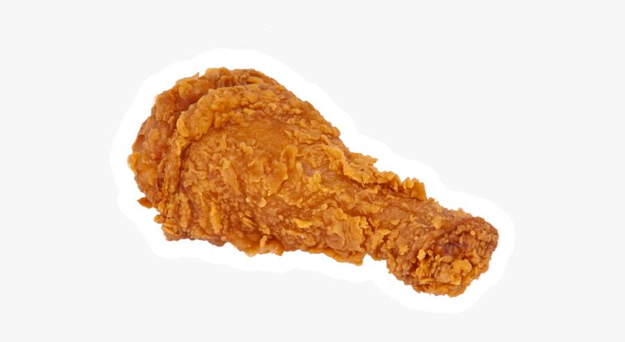 Transparent Background Fried Chicken Png, Transparent Clipart