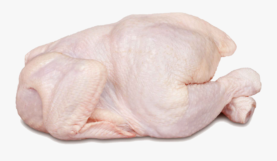 Chicken Meat Png File - Raw Chicken Meat Png, Transparent Clipart