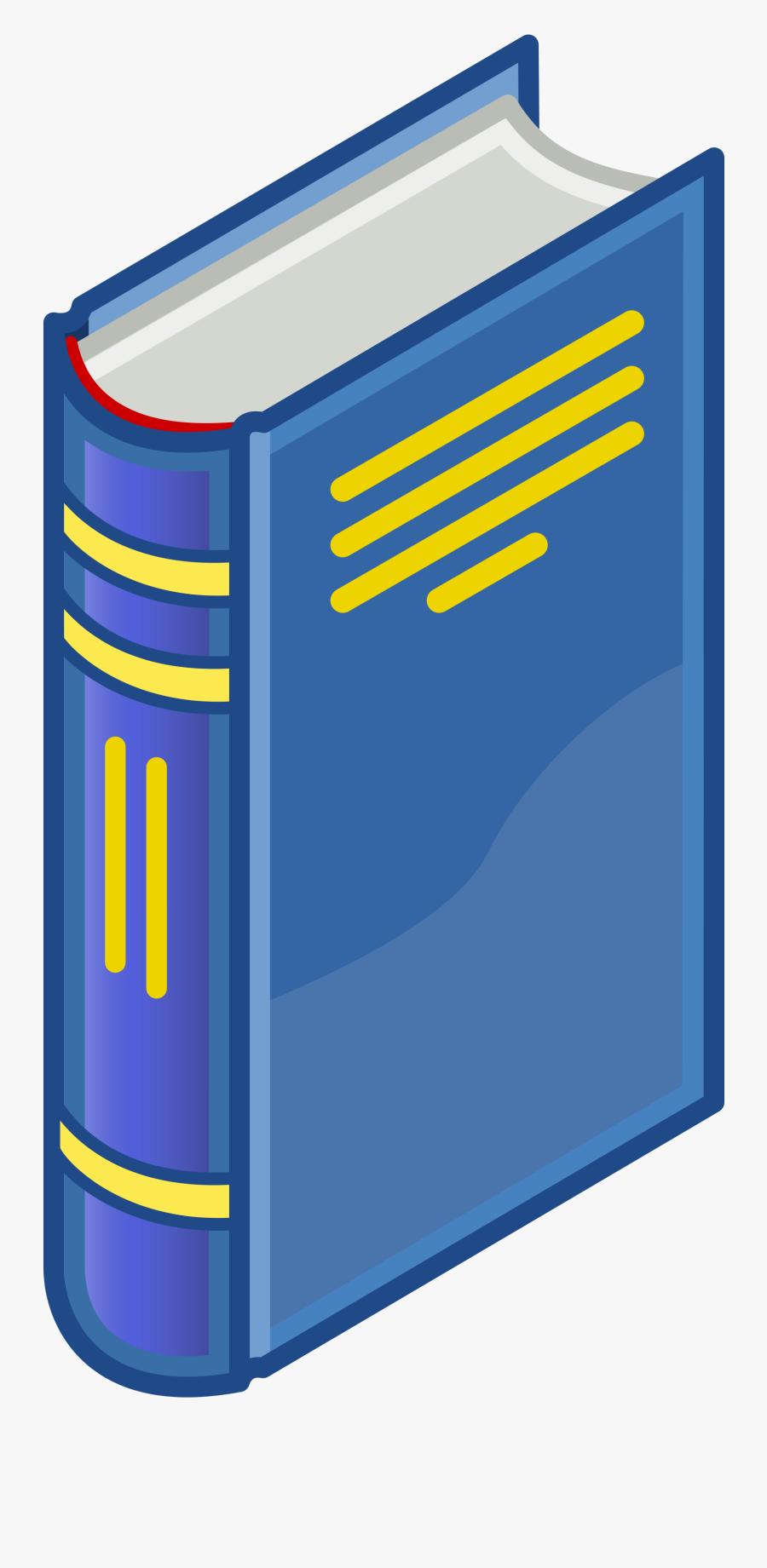 Closed Book Simple Icon - Красная Книга Пнг, Transparent Clipart
