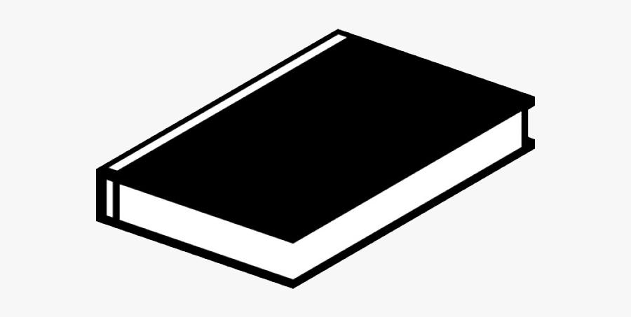 Closed Book Png, Transparent Clipart