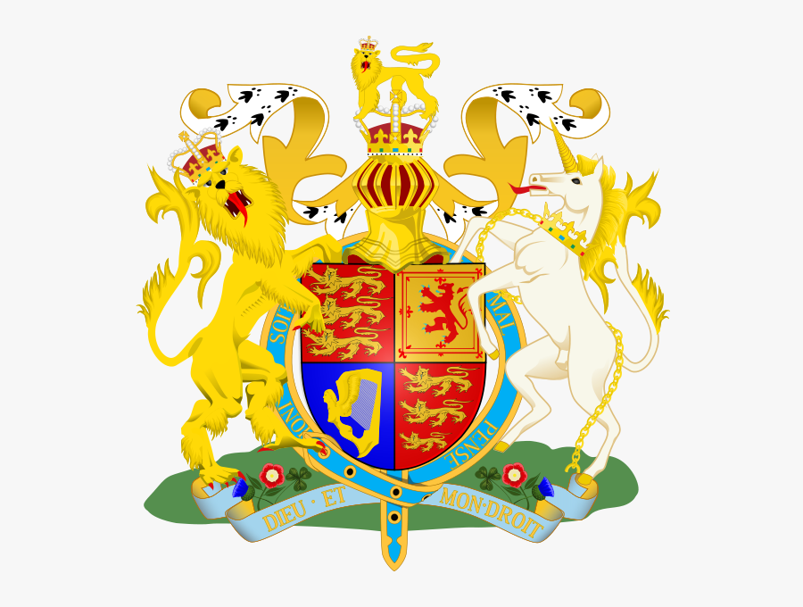 28 Collection Of Charter Colony Clipart - Coat Of Arms Of The University Of Oxford, Transparent Clipart