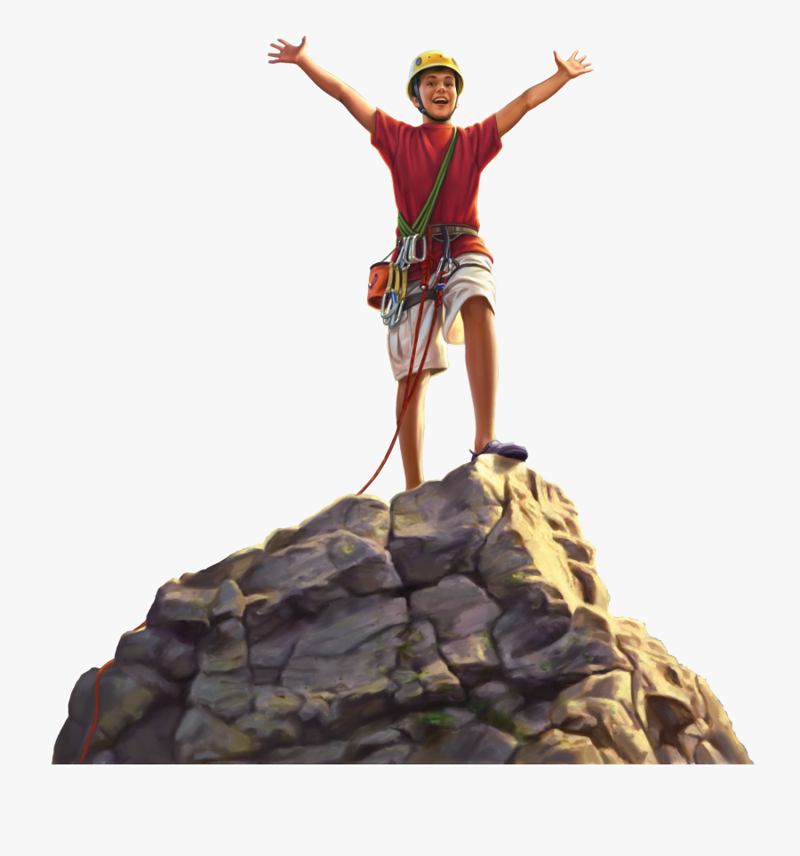Go Tell It On The Mountain Clipart, Transparent Clipart