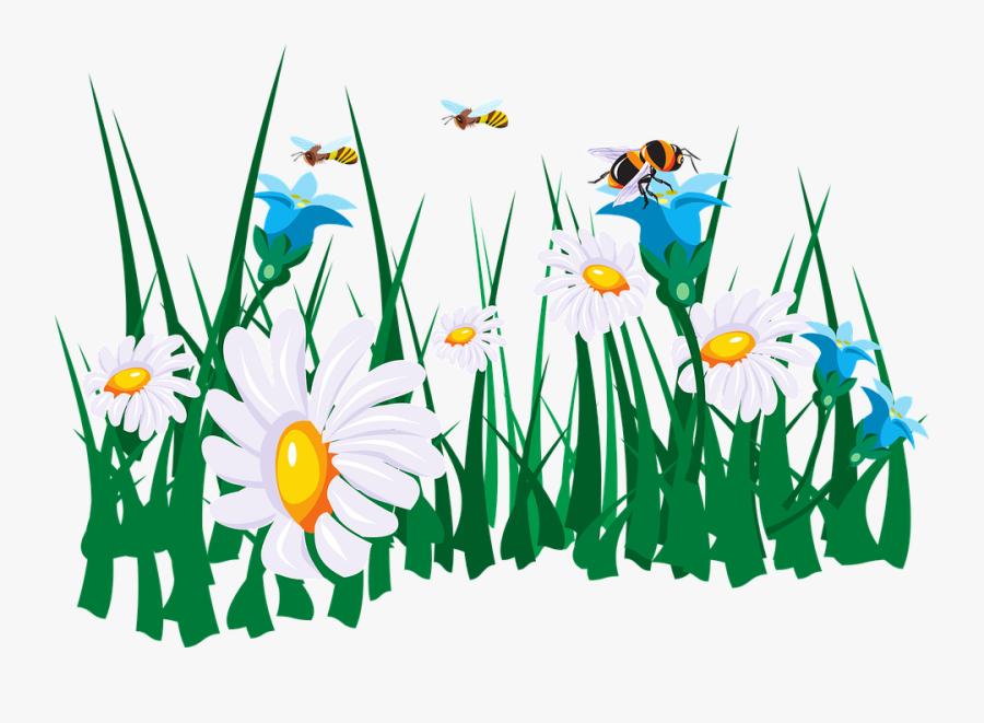 flower garden cartoon png bees and flowers clipart free transparent clipart clipartkey flower garden cartoon png bees and
