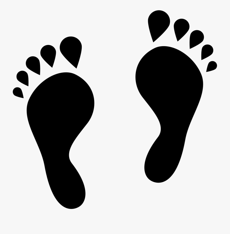 footprint barefoot clip art feet vector free transparent clipart clipartkey footprint barefoot clip art feet