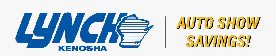 Lynch Truck Center Logo, Transparent Clipart