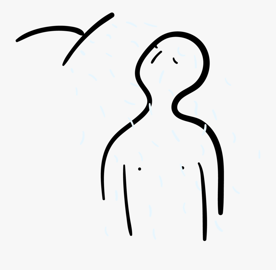 Spending A Day Caring For Your Body When You Haven T Free Transparent Clipart Clipartkey