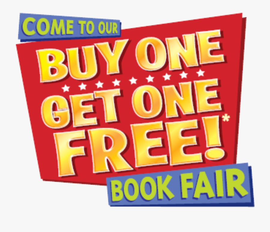Buy 1 Get 1 Free Book, Transparent Clipart