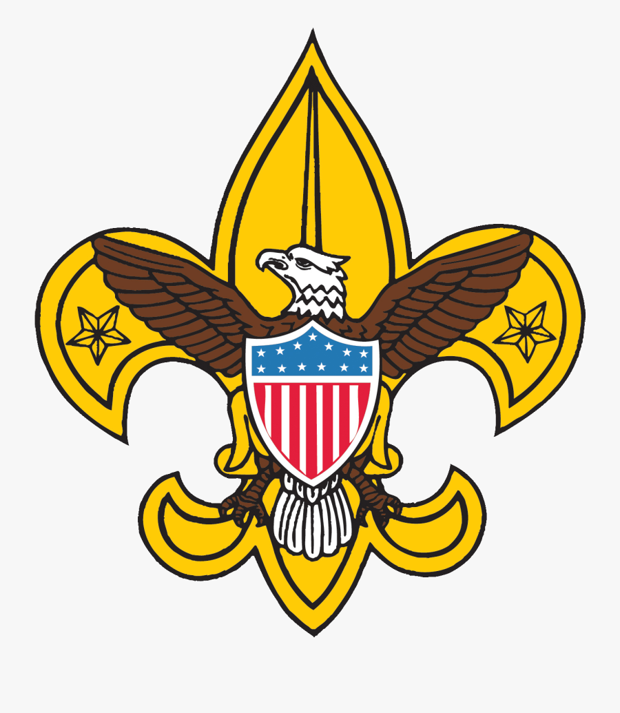 Boy Scout Troop - Boy Scouts Of America, Transparent Clipart
