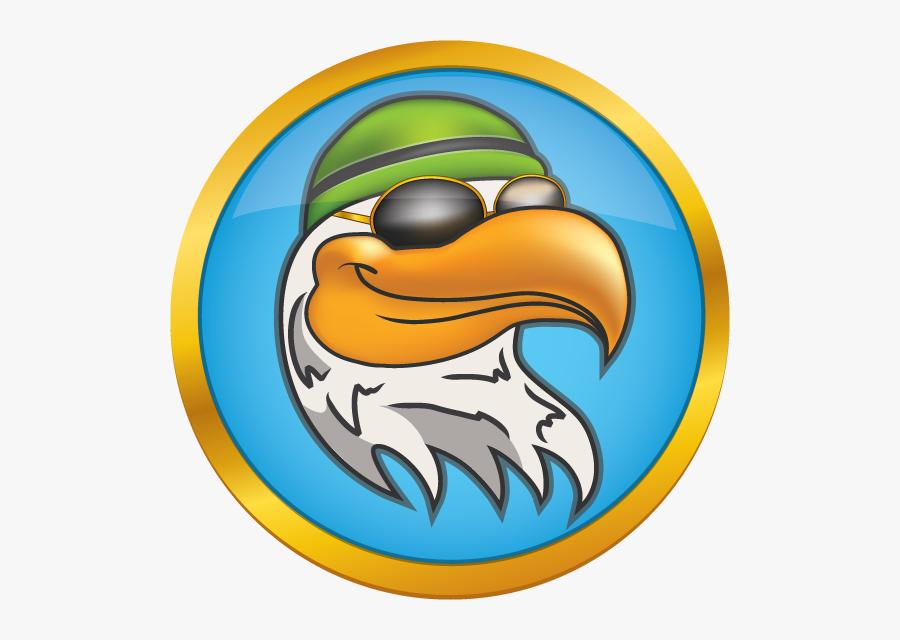 Eagle Scout, Transparent Clipart