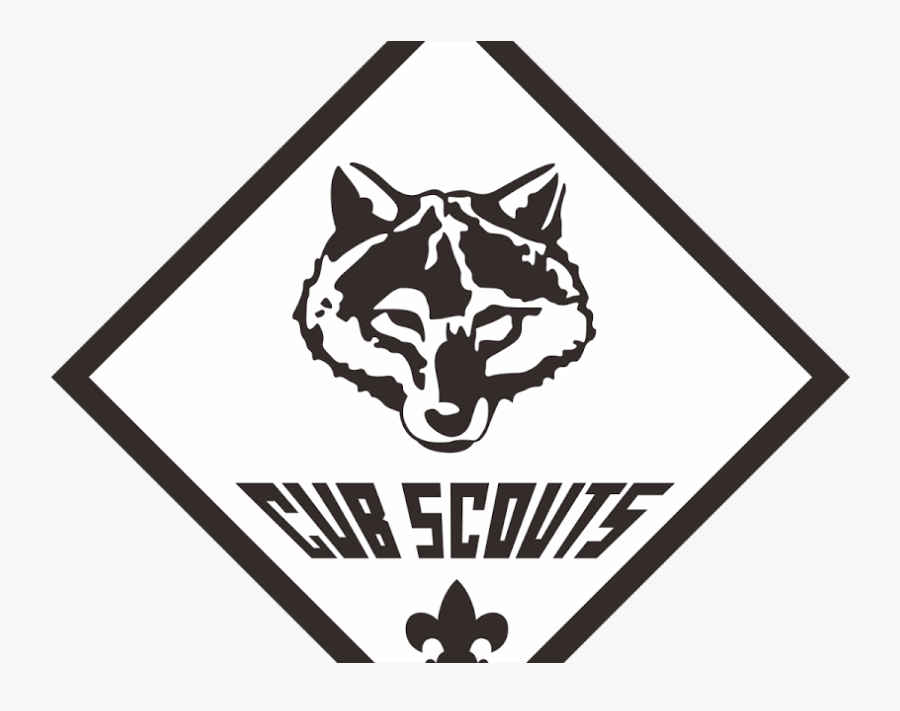 Boy Scouts Of America Cub Scouting Stonewall Jackson - Cub Scouts Logo Png, Transparent Clipart