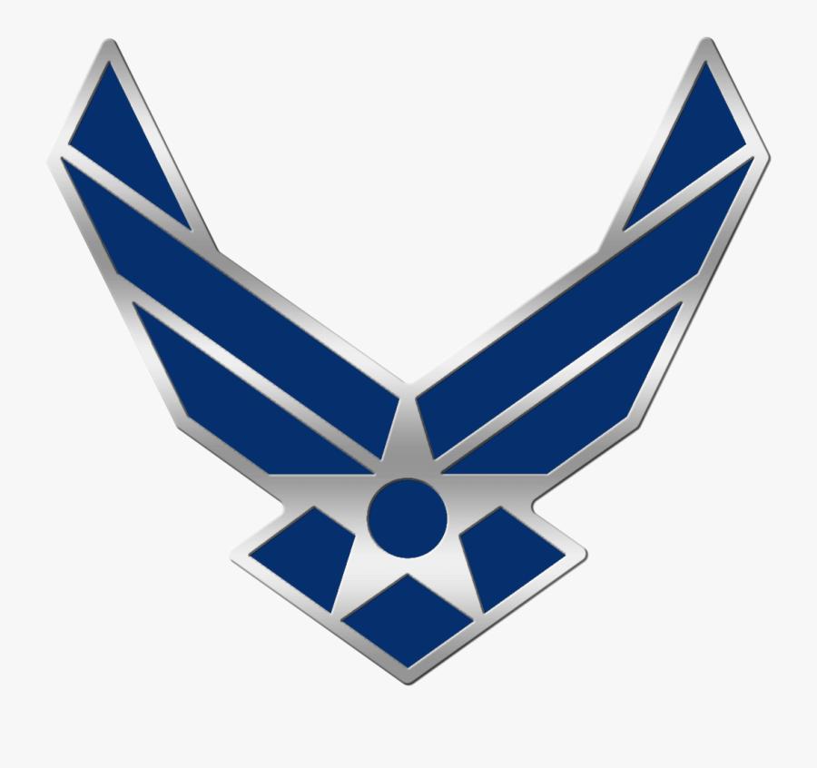 Air Force Logo Clipart, Transparent Clipart