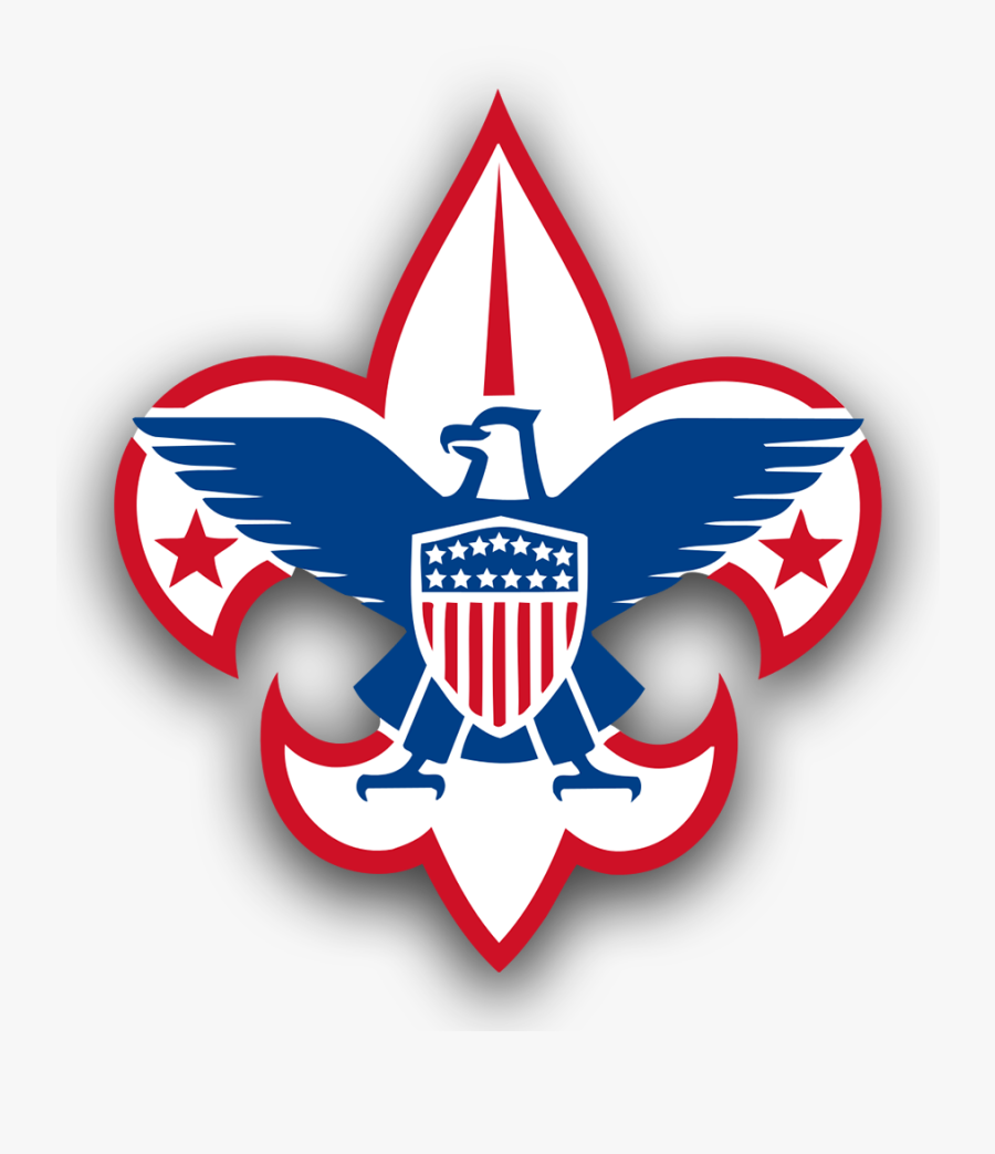 Boy Scouts Of America Png, Transparent Clipart
