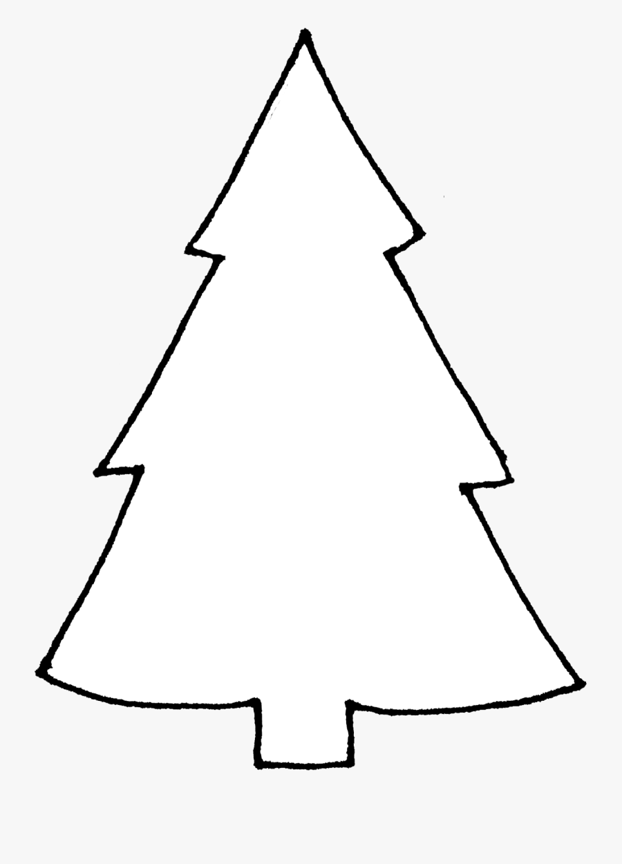 Christmas Tree Clipart , Png Download - Christmas Tree, Transparent Clipart