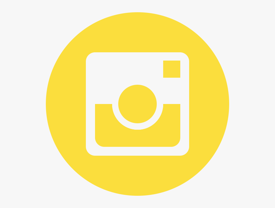 Instagram Logo Yellow Png , Free Transparent Clipart ...
