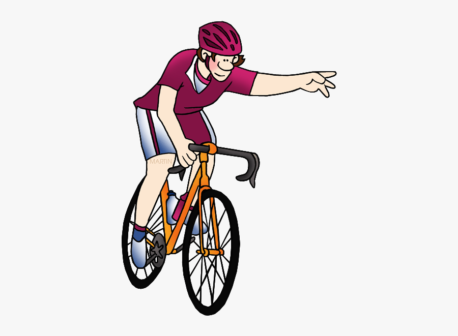 Bicycle - Essay On Learning How To Ride A Bike, Transparent Clipart