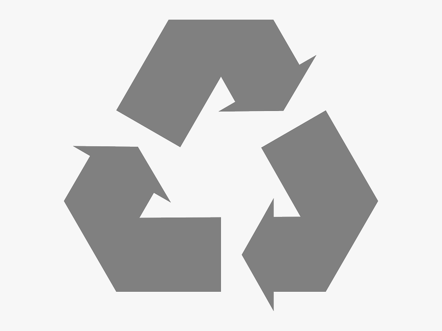 Recycle, Arrows, Recycling, Symbol, Circulation, Cycle - Recycle Symbol, Transparent Clipart
