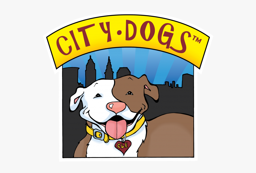 City Dogs Cleveland - Cleveland Animal Care & Control, Transparent Clipart