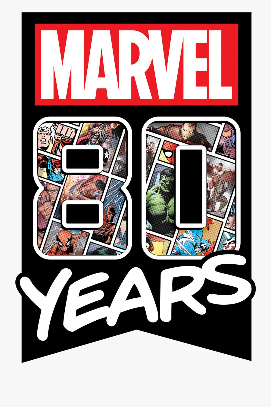 Marvel Heroes 2015, Transparent Clipart