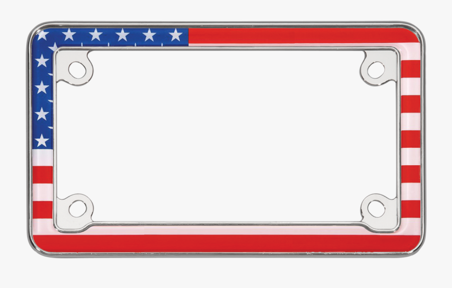Flag Of The United States, Transparent Clipart