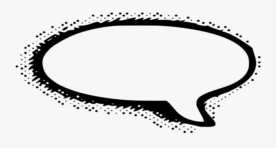 Pop Clipart Speech Bubble - Explosion Comic Book Background Callouts, Transparent Clipart